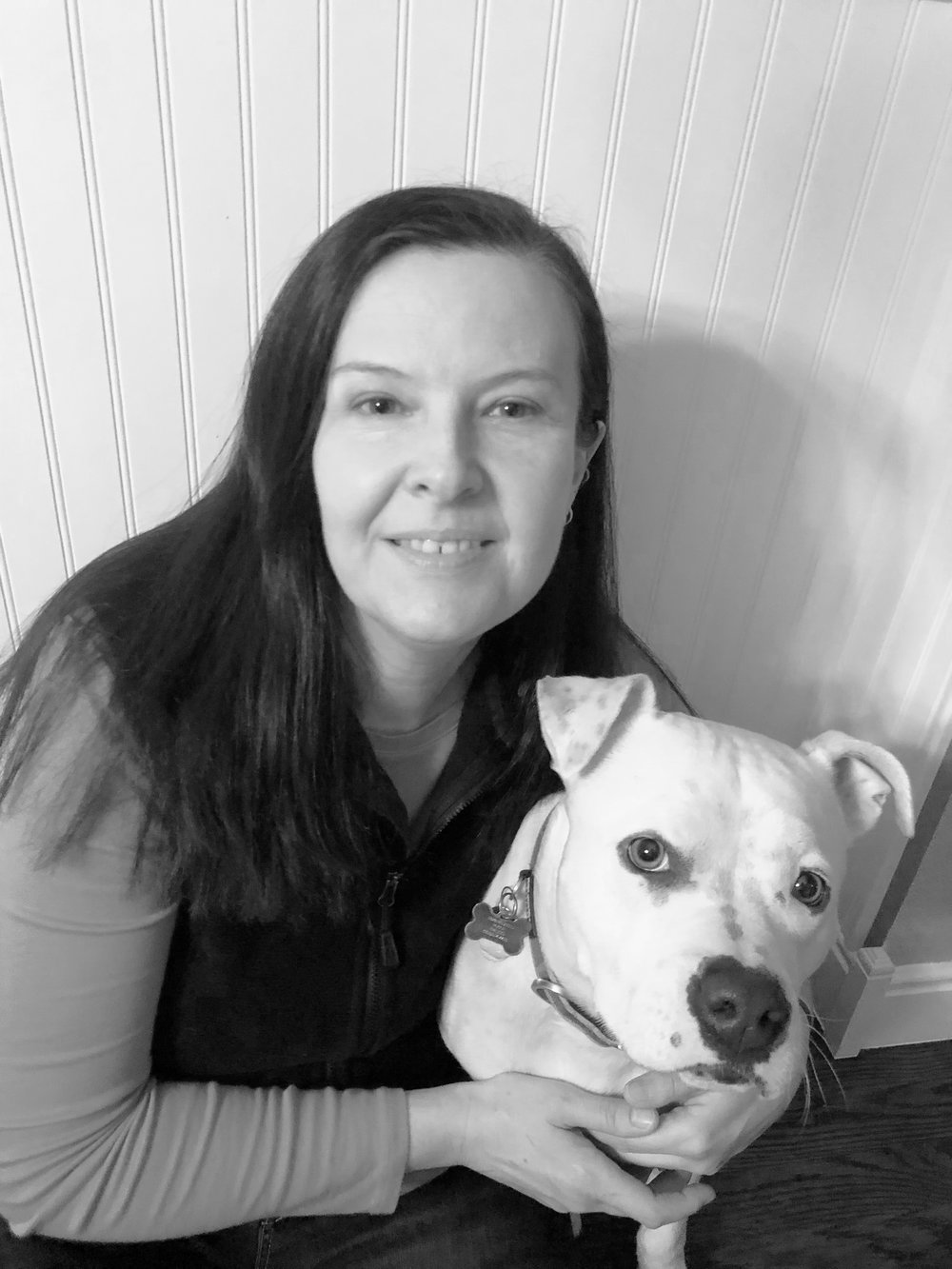 Susan, Certified Veterinary Technician