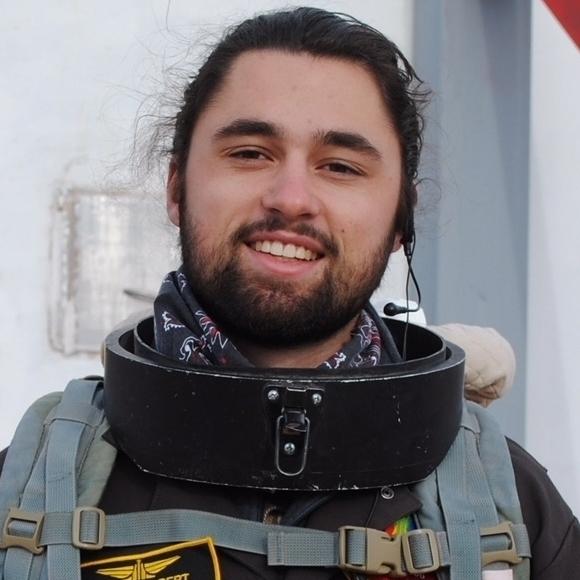 SAMUEL ALBERT  Purdue University  Moon Express
