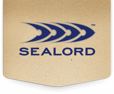 Sealord Testimonial