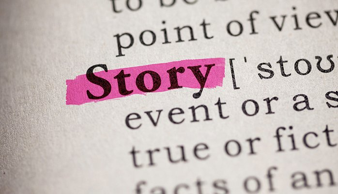 Why the Story of Your Pitch is as Important as the Numbers