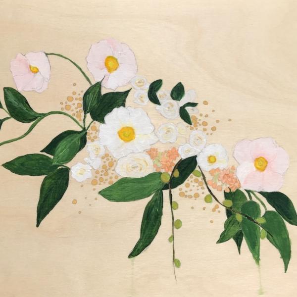 """""""Bouquet #1"""""""