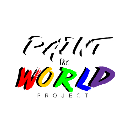 PainttheWorldFoundationLogoVECTOR