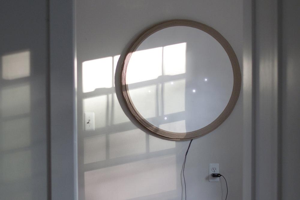 Orbital Lamp