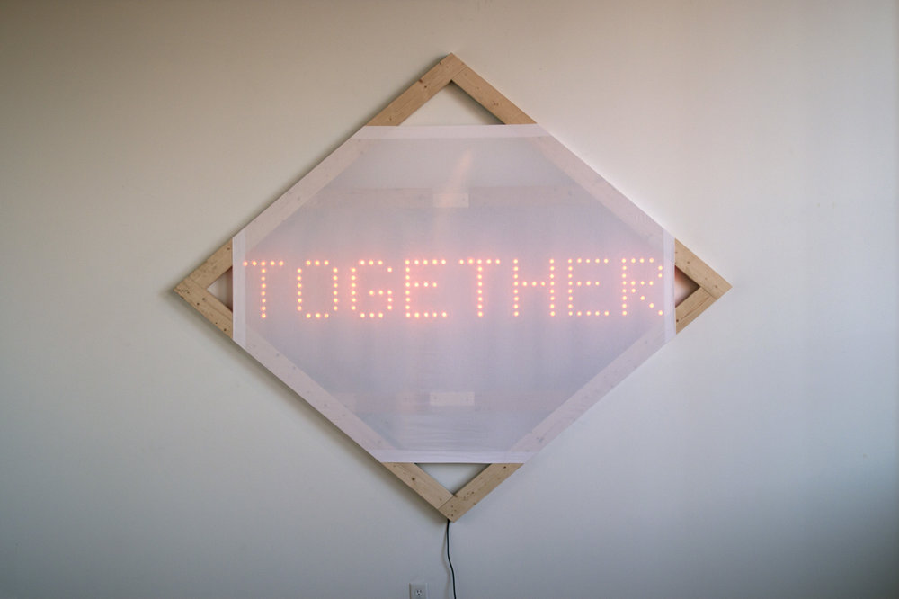 Together, Together