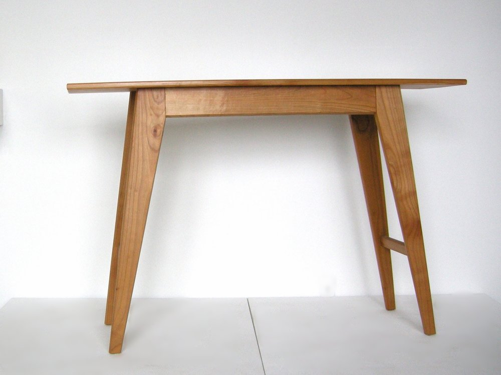 Beau Shaker Style Console Table