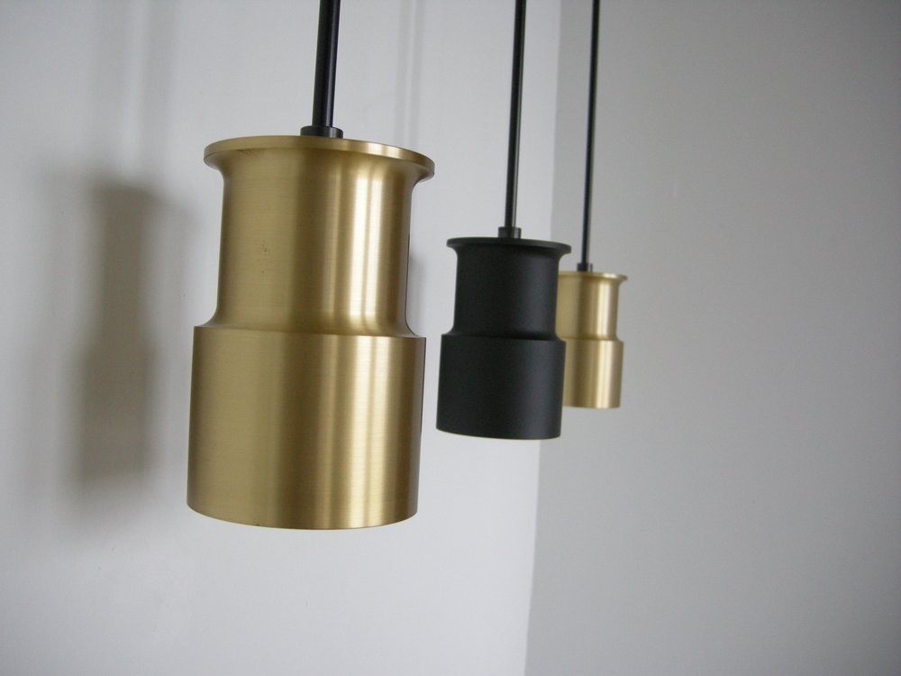 Bowden Pendants at NEXT:SPACE