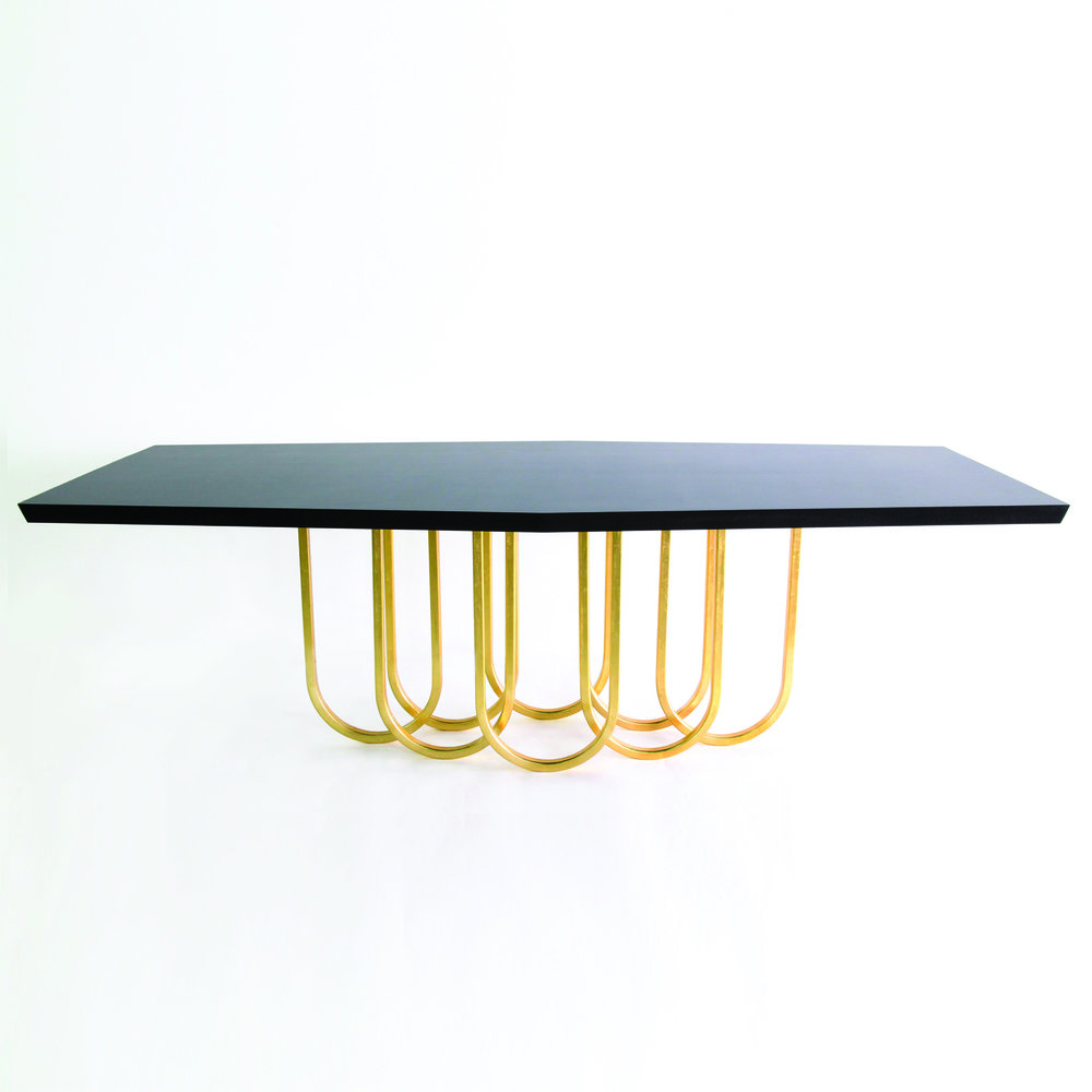 'LILY' DINING TABLE