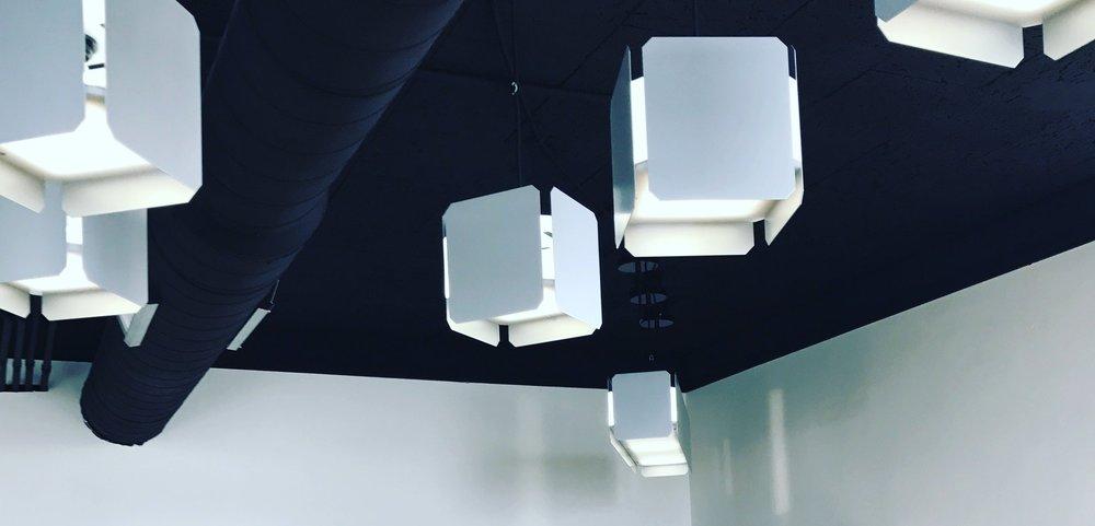 Custom CLR Series Light Pendants