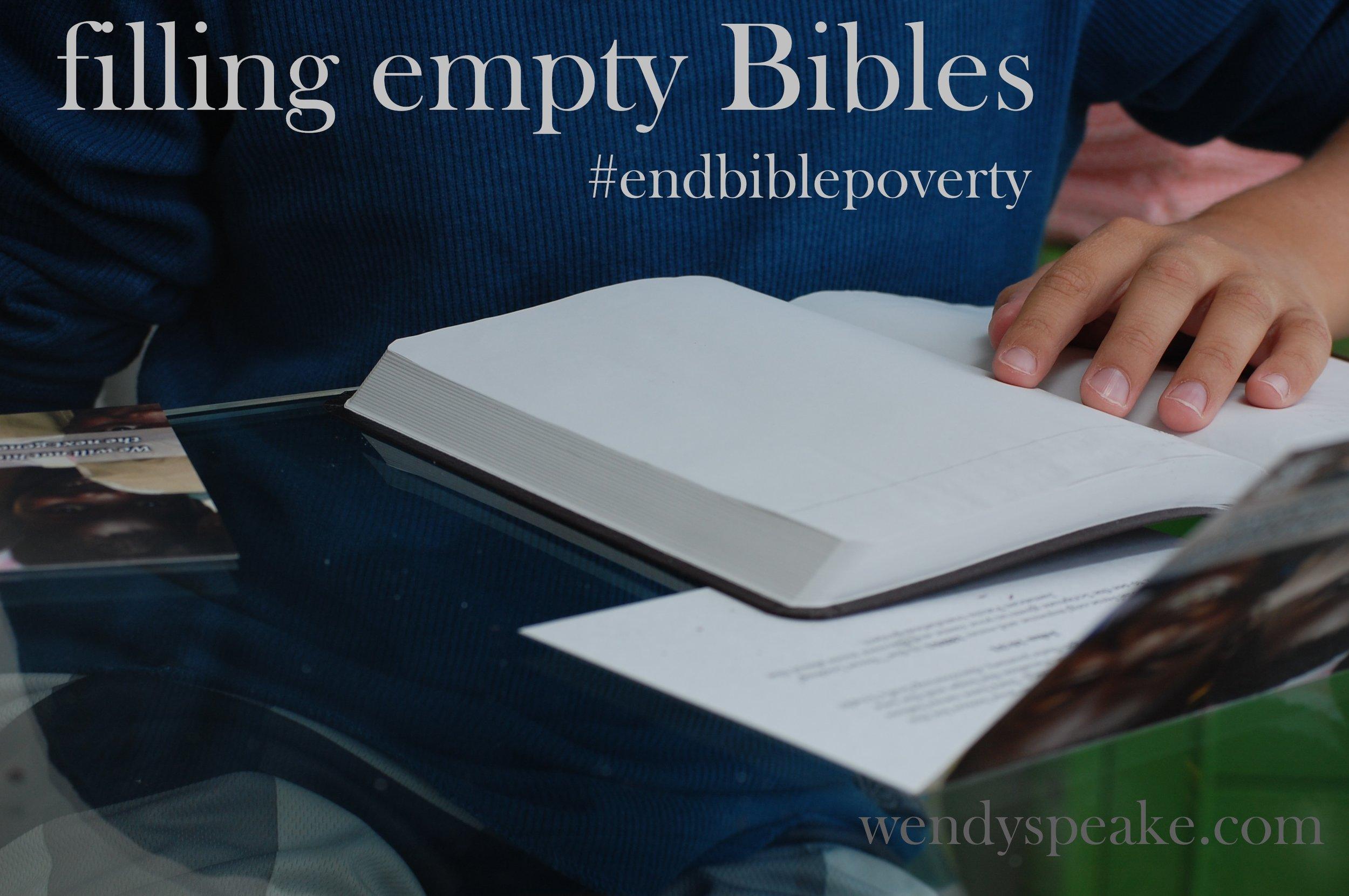 bibles pic