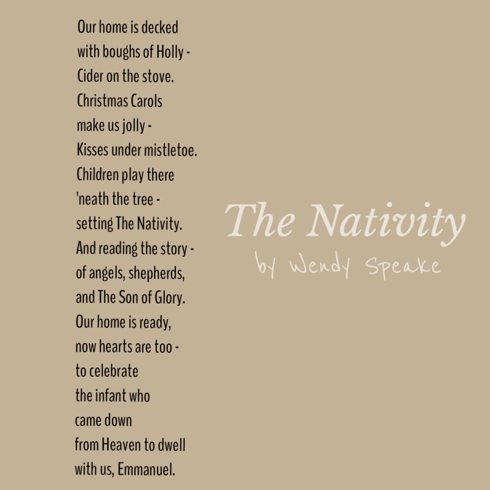 thenativity