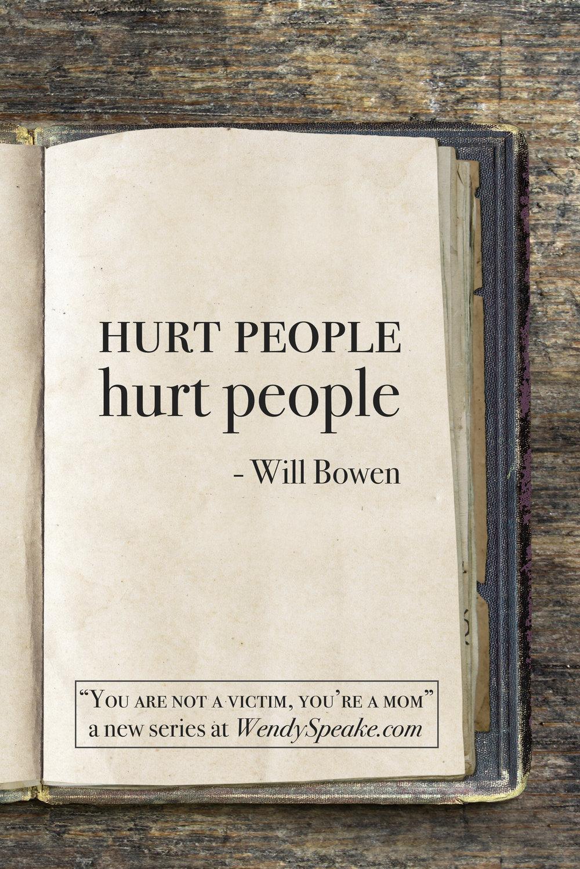 hurt people verticle