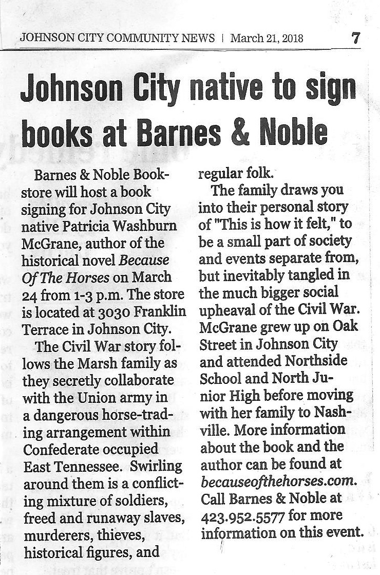 Book Signing article in JC.jpeg