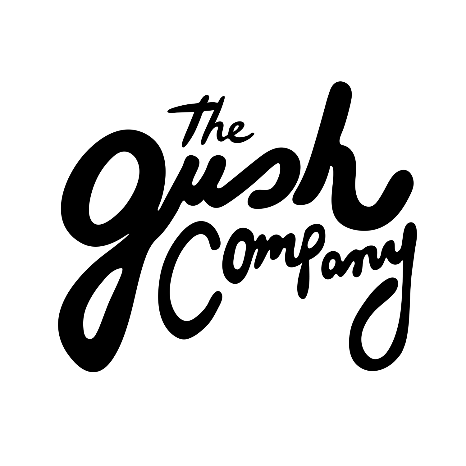 the gush company | Enamel Pins | Art | Accessories