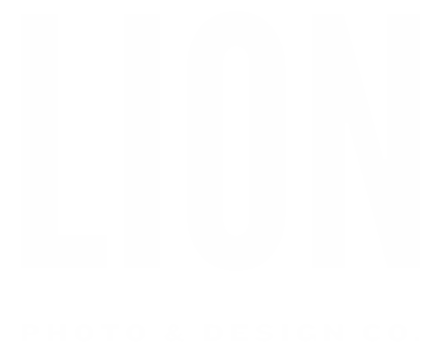 Lion Photo & Design