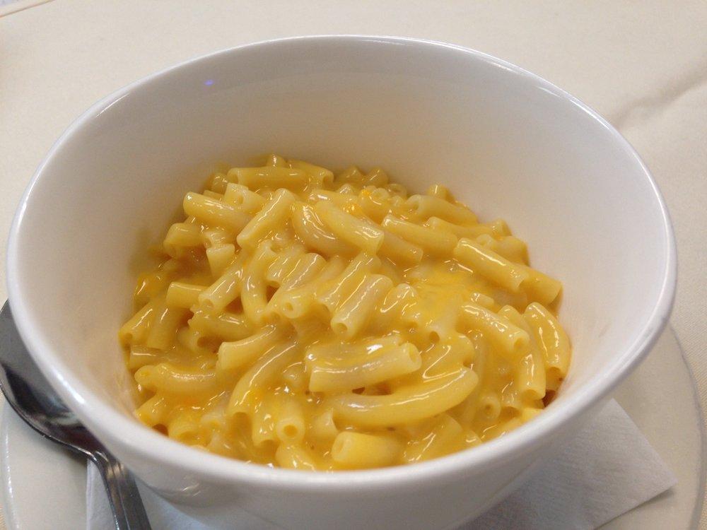 macaroni and cheese - 4.00
