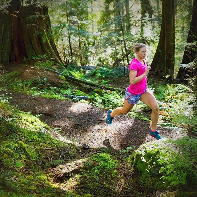 The Dirt on Trail Running -