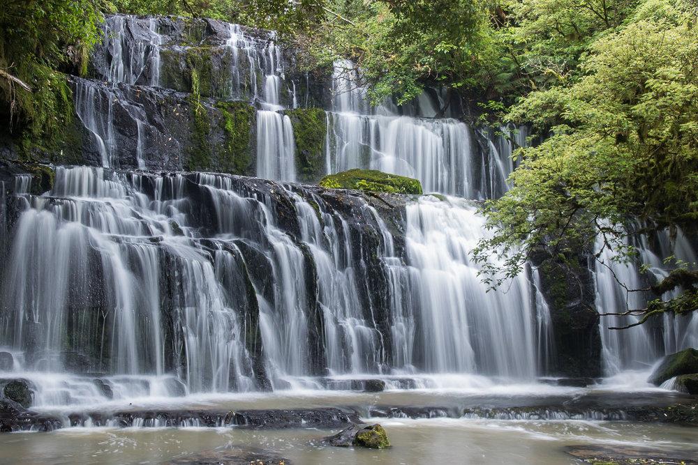 catlins_waterfall