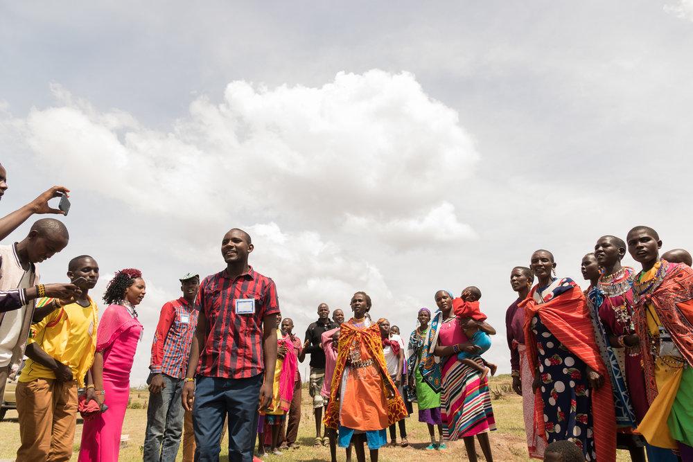 masaaimara_kenya_singing