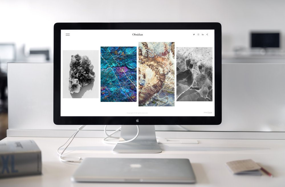 Website Development - Your website is your visitors first look at your business, why not make it highly appealing and easy to navigate around? We specialize in creating professional website designing by working around the clock to keep your website up and running effectively.
