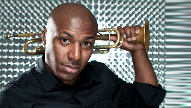 Kenyatta Beasley (Trumpet)