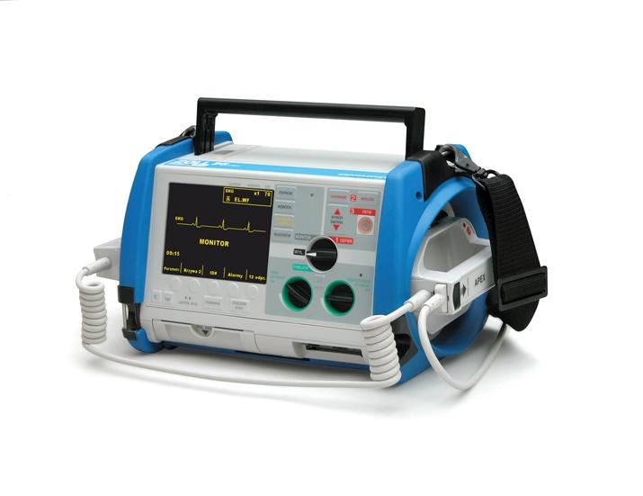 defibrillator -