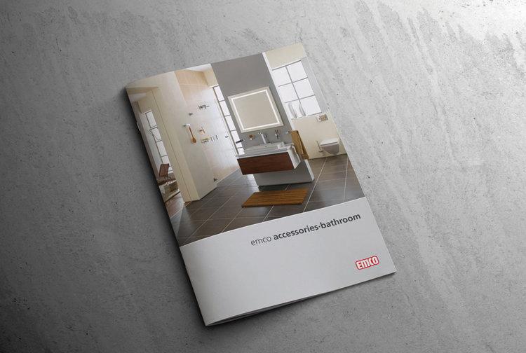 Emco Bathroom Catalogue — JennyWren