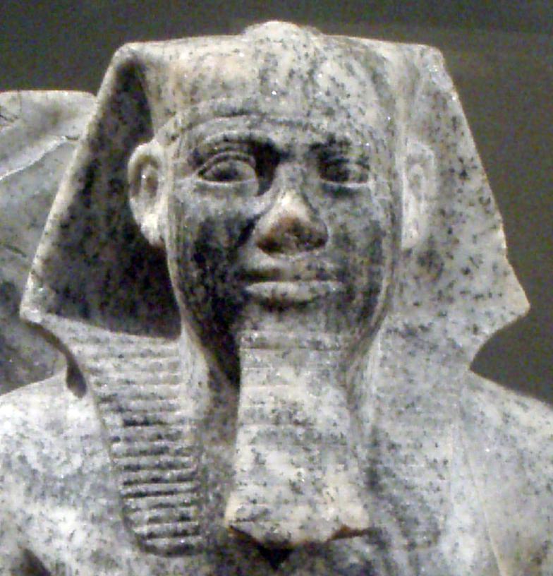 King Sahure, 5th Dynasty