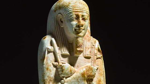 Ancient Egyptian Art Sculpture