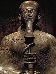 Ancient Egyptian God Ptah