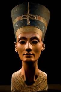 Ancient Egyptian Pharaoh Cleopatra