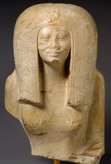 Nefertari, Wife of Ahmose I, 18th Dynasty