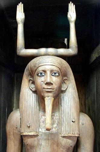 Hor-Awibra, 3rd King, 13th Dynasty
