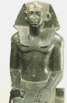 Senusret III, 5th King, 12th Dynasty