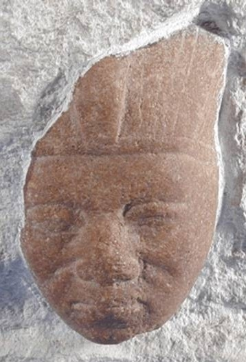 Unfinished Head of Senusret III