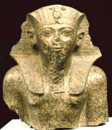 Tuthmosis IV, 8th King, 18th Dynasty