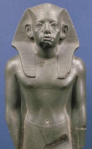 Amenemhet III, 6th King, 12th Dynasty
