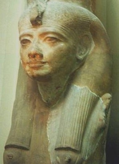 Hatshepsut, 5th Queen, 18th Dynasty