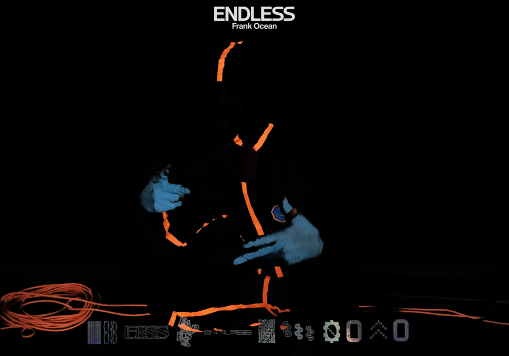 Endless poster