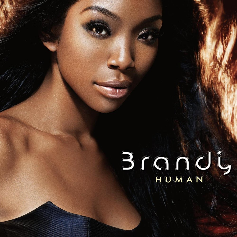 Brandy Human Frank Ocean 1st and Love - Locket (Locked In Love)
