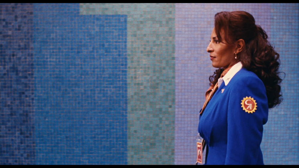 Image from  Jackie Brown  (1997)