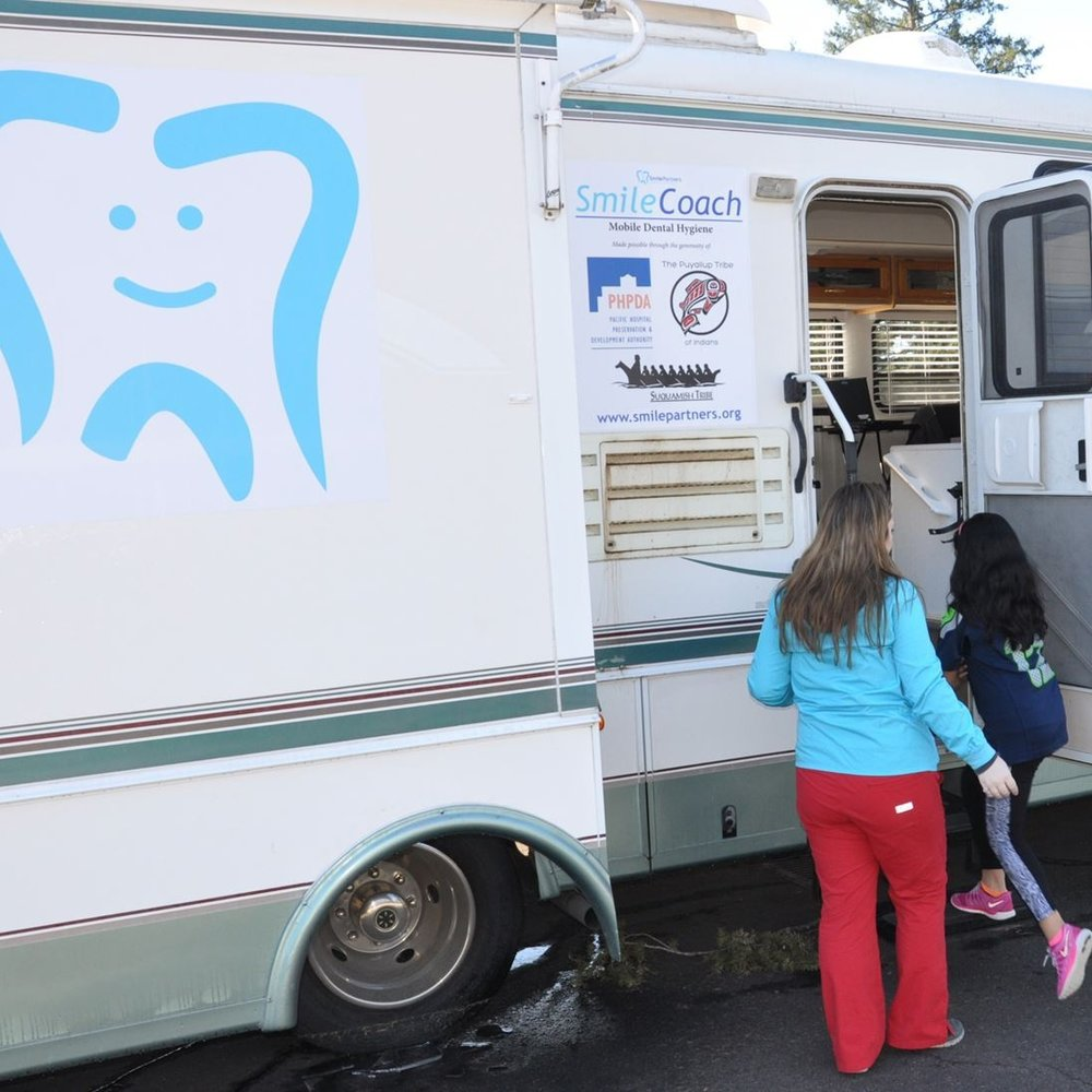 Smile Partners Finds New Home in Federal Way - Read More