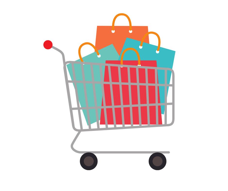 Make Your Shopping Matter