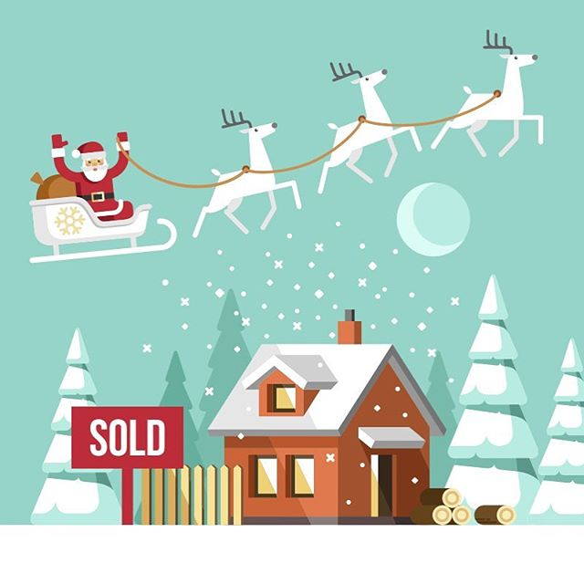 "Twas the night before Christmas and all through the land, The real estate market was in need of a hand. The Realtors had properties all listed with care, In hopes that home buyers soon would appear. ""Where are the buyers?"" they all would complain, When no one is buying, it's we who feel the pain! When look who appeared! Could this be real?  The Listed Digitals Team pulling up in their, um..automobile. ""On Photo! On Video! On Headshots and on Drone! On Flyers! On Marketing! We must make haste! We have Houses to market right!  ""Listed Digitals, you're wonderful when capturing our houses, we had phone calls and emails and sold that very week!"" The Team winked and then smiled; then put their car into gear, We heard him exclaim as he drove out of sight, ""Every month can be Christmas - if we market your houses right!"" Merry Christmas