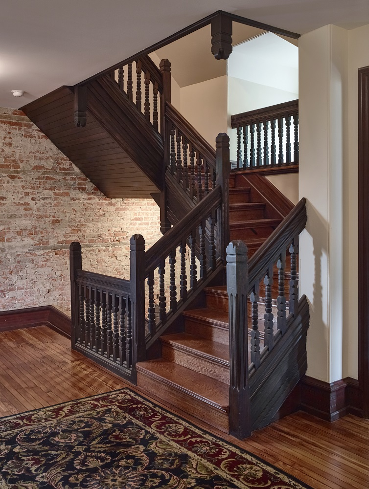 MOBAC INC Chalfont Stairs 3  Century 21 Kennett Square.jpg