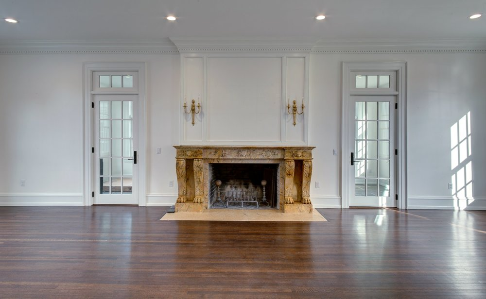 Residential restored fireplace MOBAC INC General Contractors .jpg