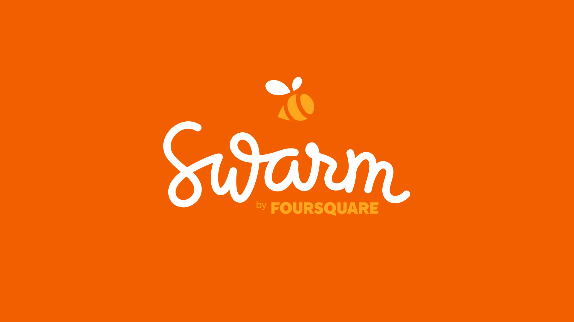 h4>Swarm by Foursquare</h4><br...