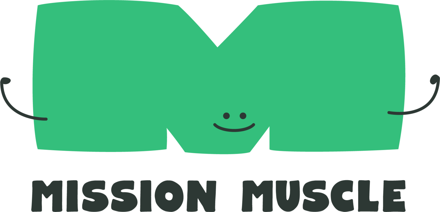 Mission Muscle Foundation