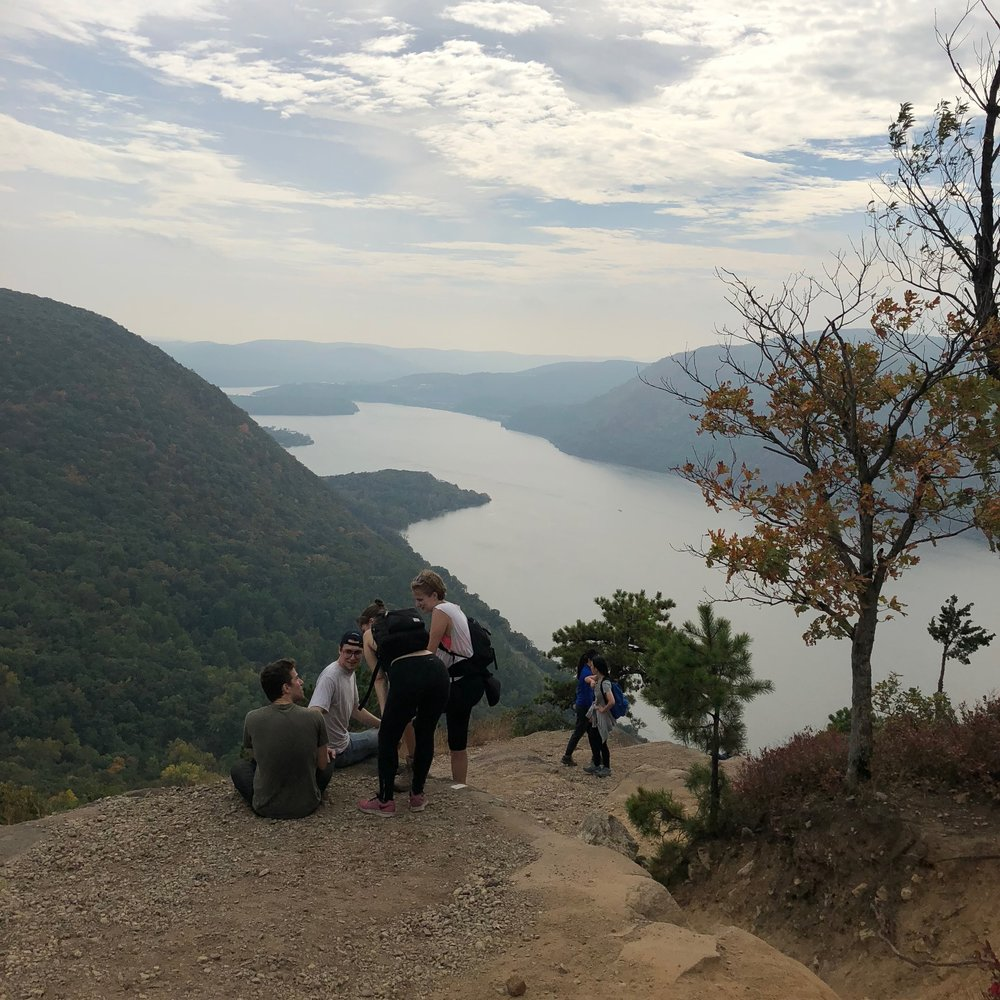 Breakneck Ridge Hike