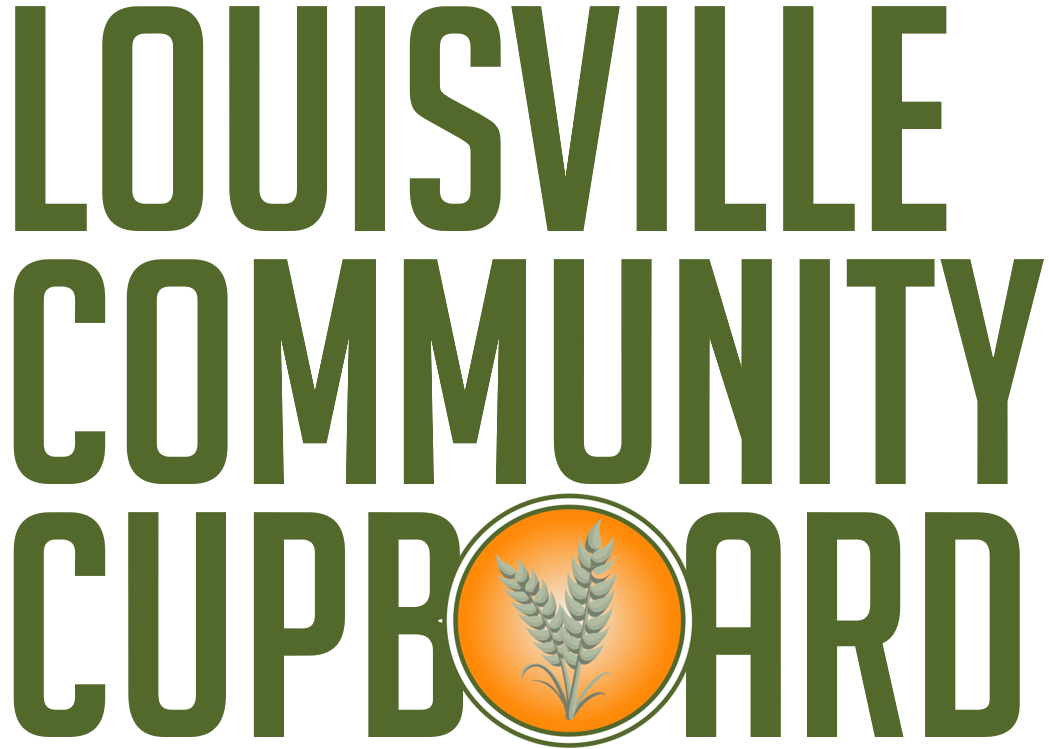 Louisville Community Cupboard