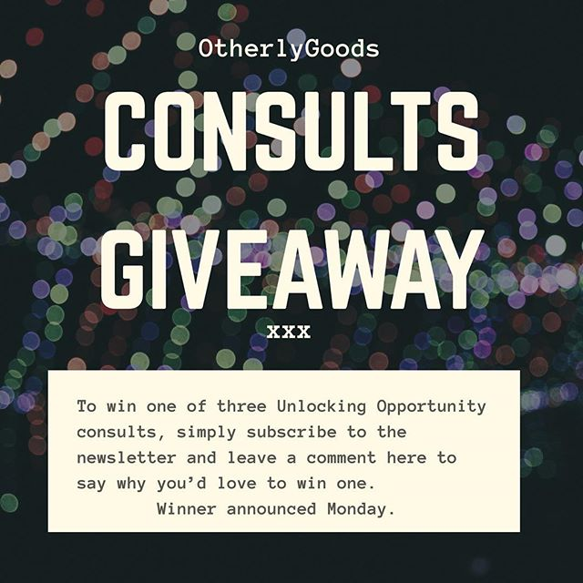 Consults are now available via the link - we offer three types and they're not you're normal run of the mill readings. Think practical magic with a written plan given to you to help you on your way. To celebrate, we're giving three Unlocking Opportunity consults away to three lucky peeps. Simply subscribe then leave us a comment to say why you'd like to win this uplifting and motivational consult. . #coach #readings #tarot #yoga #reiki #starseed #motivation #lifeplan #project #lifepurpose #magiceveryday #spirituality